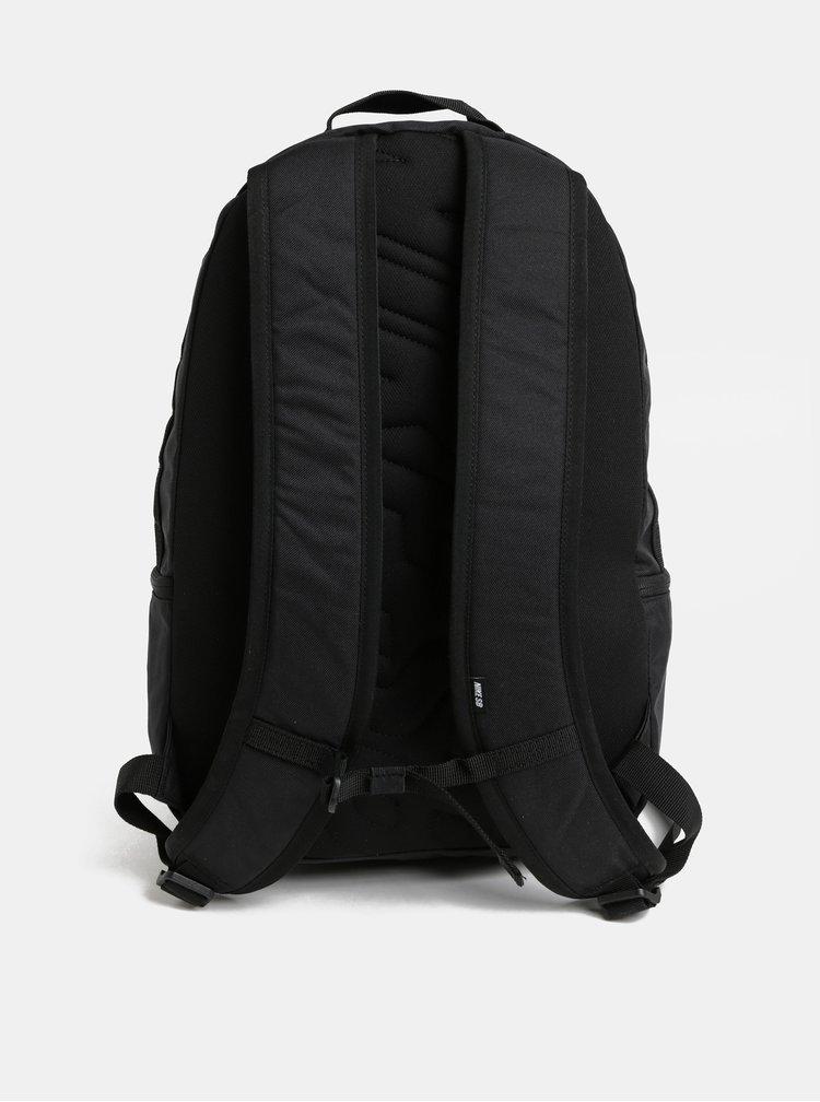 Černý batoh s polstrovanými zády Nike 26l