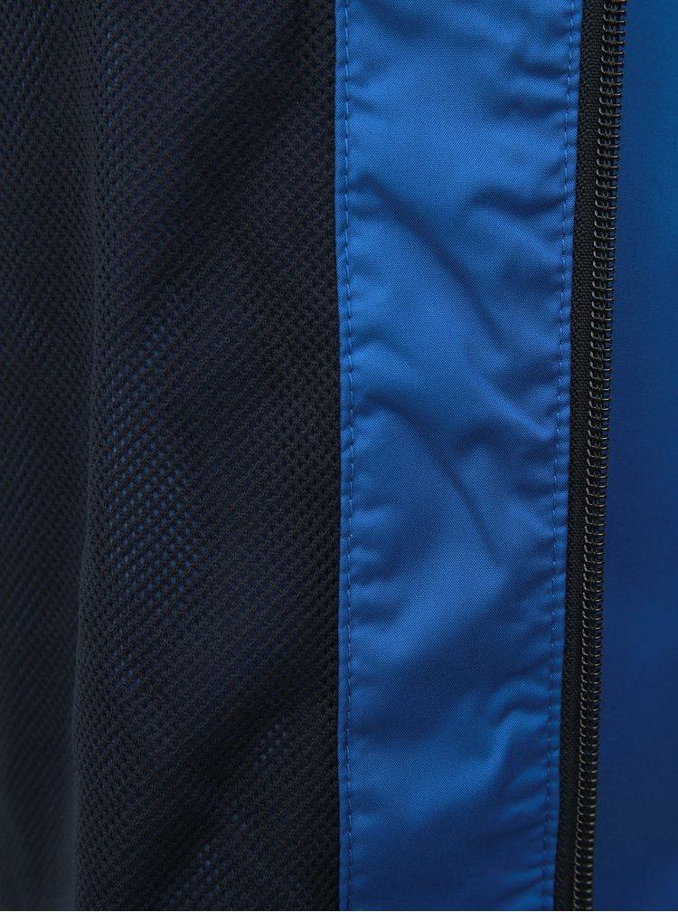 Jacheta barbateasca negru-albastru impermeabila regular fit HELLY HANSEN