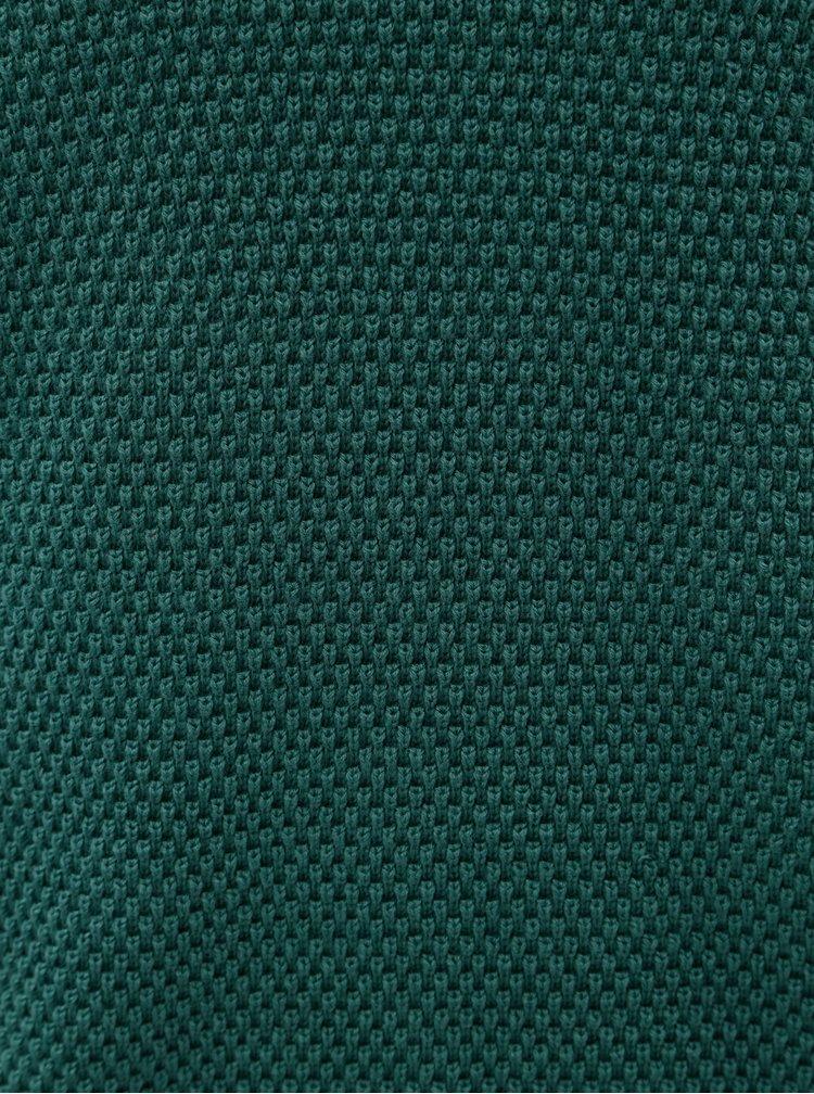 Pulover verde VILA Chassa