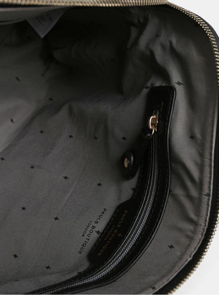 Geanta neagra Paul's Boutique Maisy