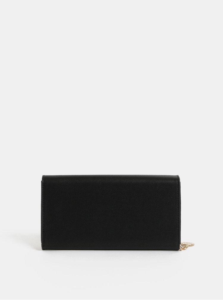 Portofel de dama negru din piele sintetica ALDO