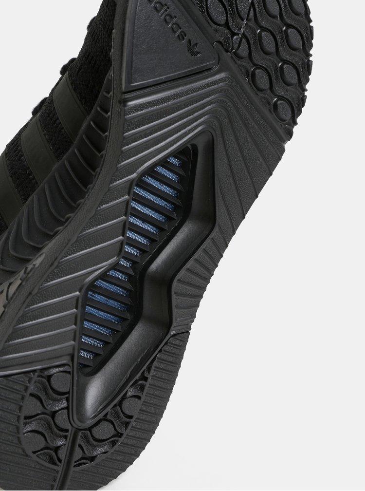 Černé pánské tenisky adidas Originals Climacool 02/17 PK