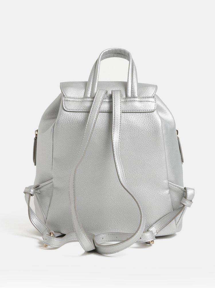 Batoh ve stříbrné barvě Paul's Boutique Charlie