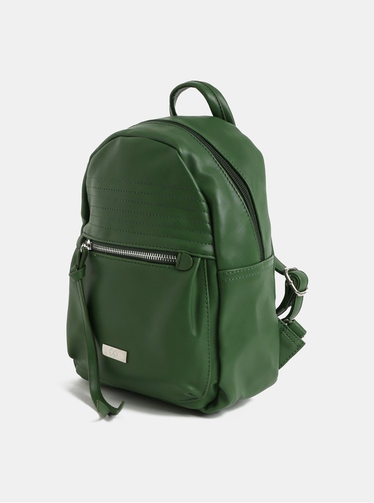 Zelený batoh ZOOT