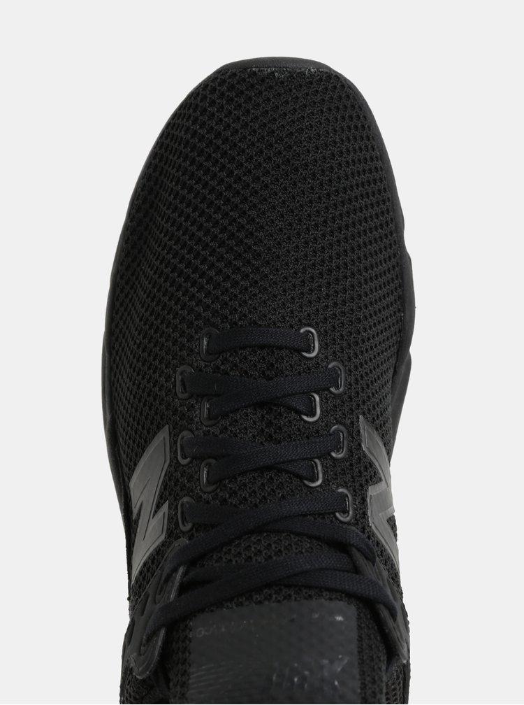 Černé pánské tenisky New Balance X-90