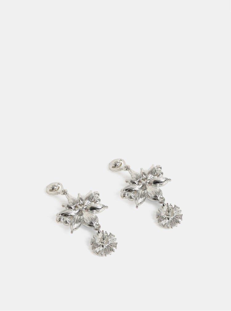 Cercei argintii ONLY Anita