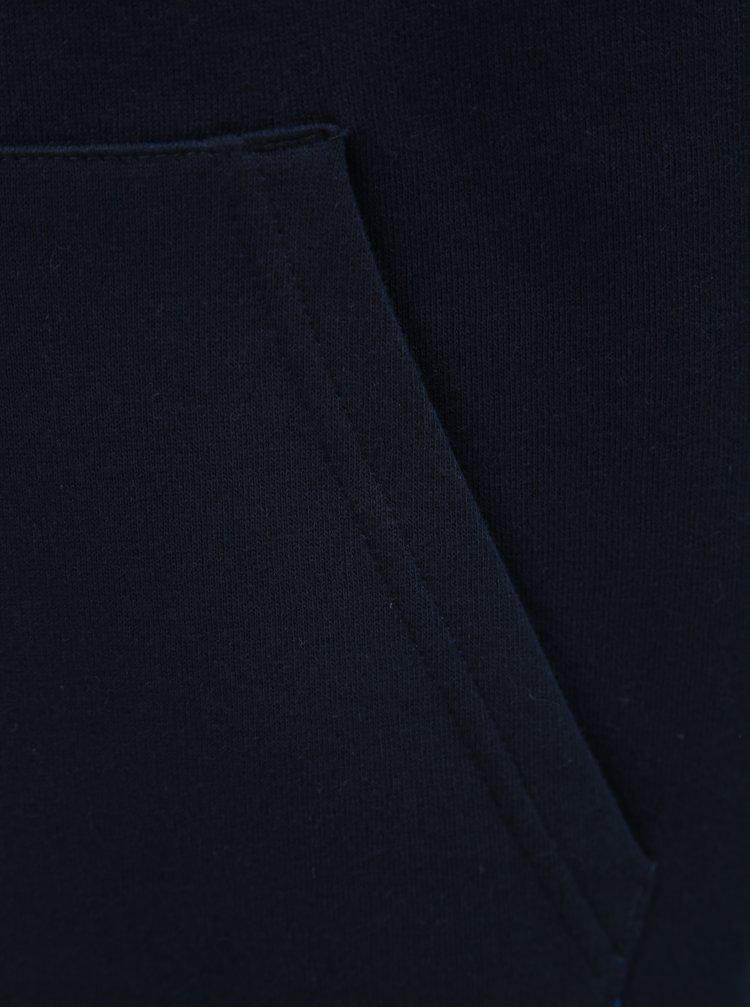 Hanorac albastru inchis Original Penguin