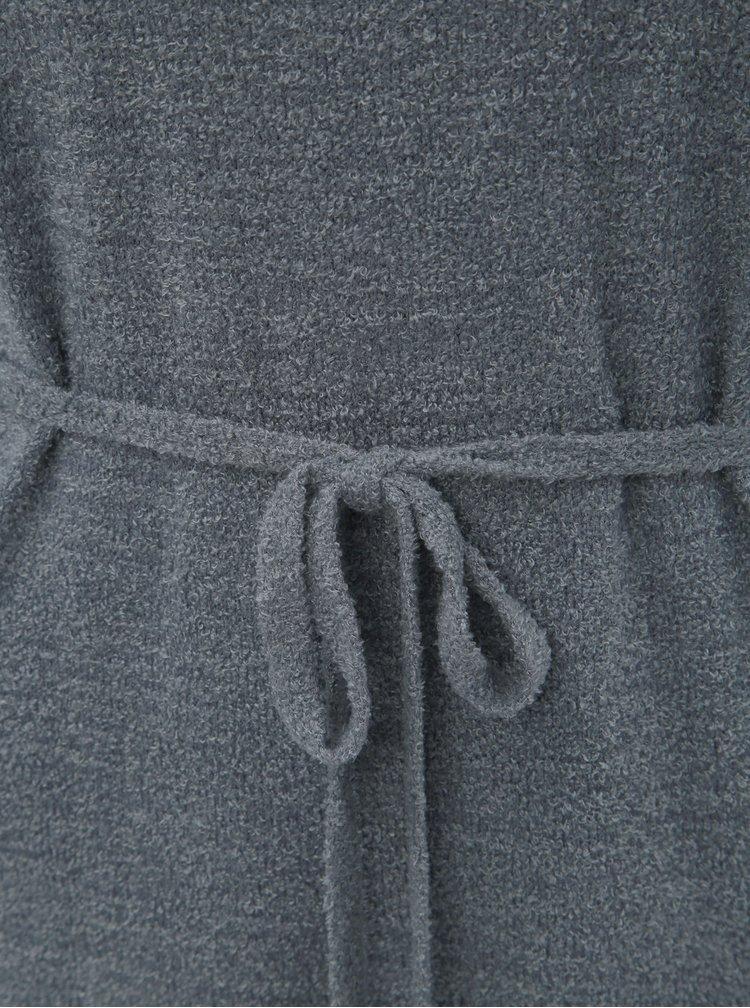Rochii casual pentru femei touch me. - gri
