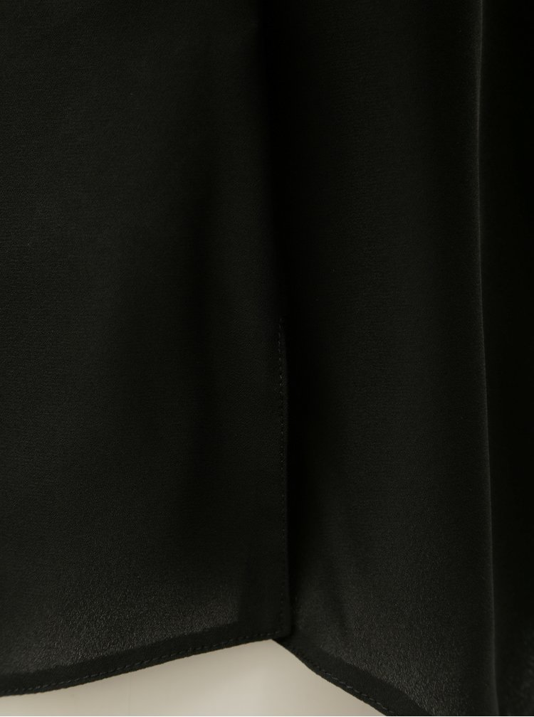 Černá halenka Dorothy Perkins