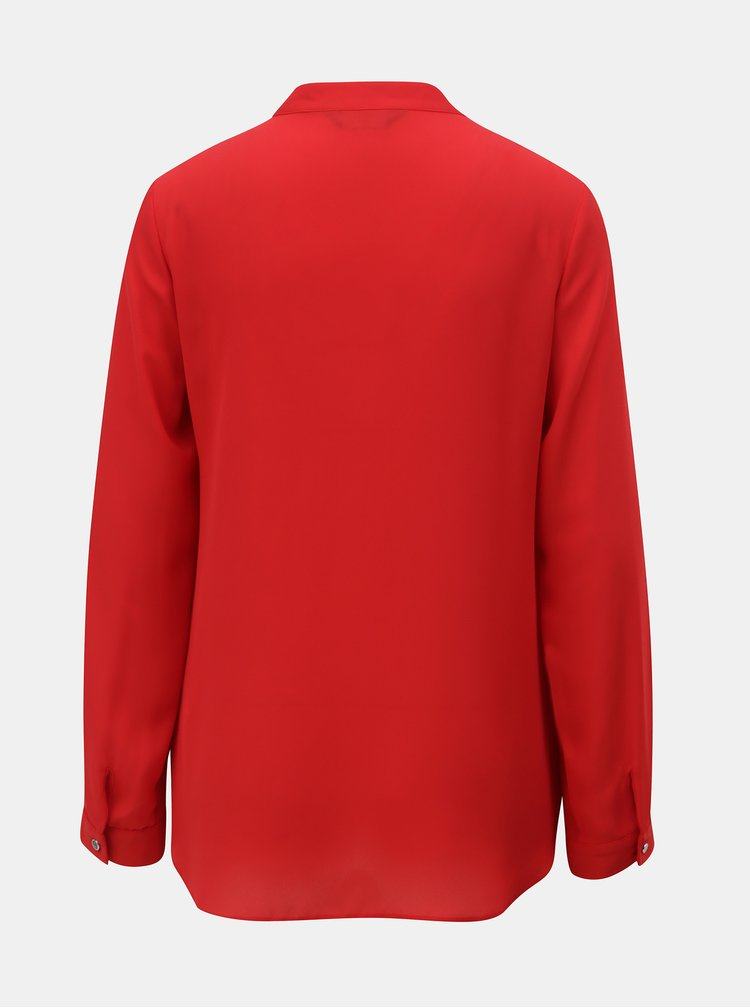 Bluza rosie Dorothy Perkins