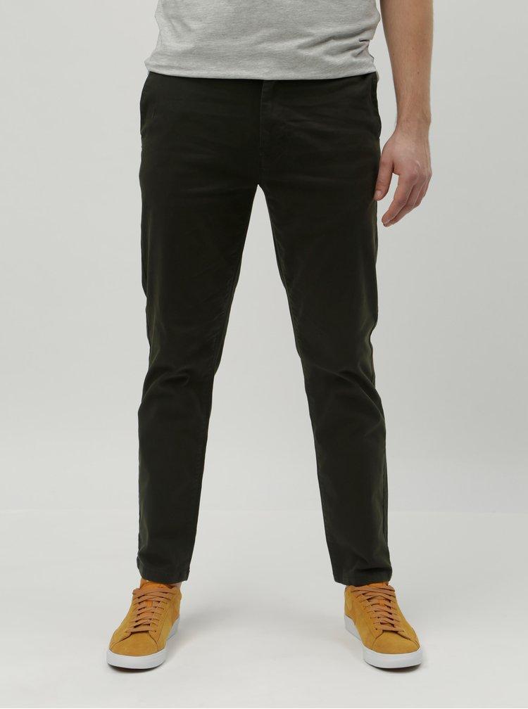Pantaloni kaki slim chino Burton Menswear London
