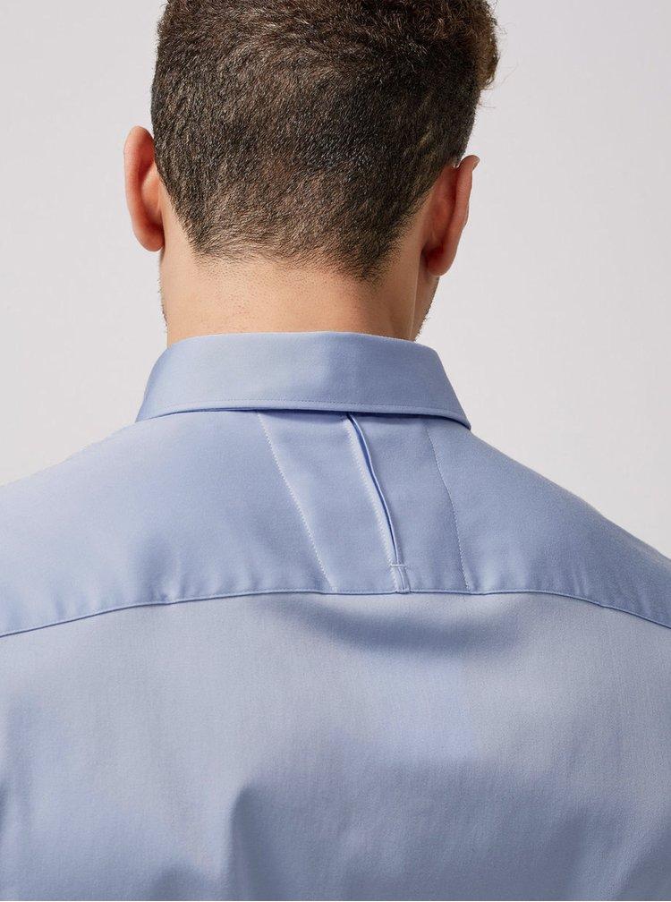 Světle modrá formální slim fit košile Selected Homme Done