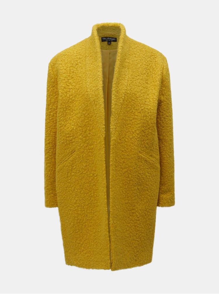 Žltý kabát Miss Selfridge