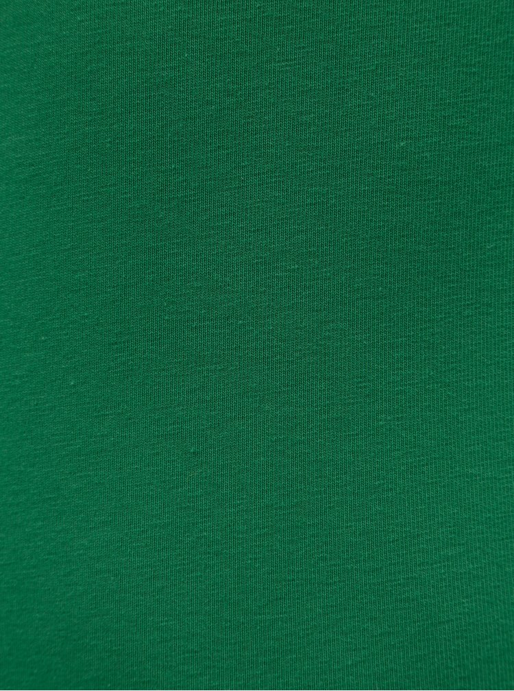 Zelené basic body Miss Selfridge