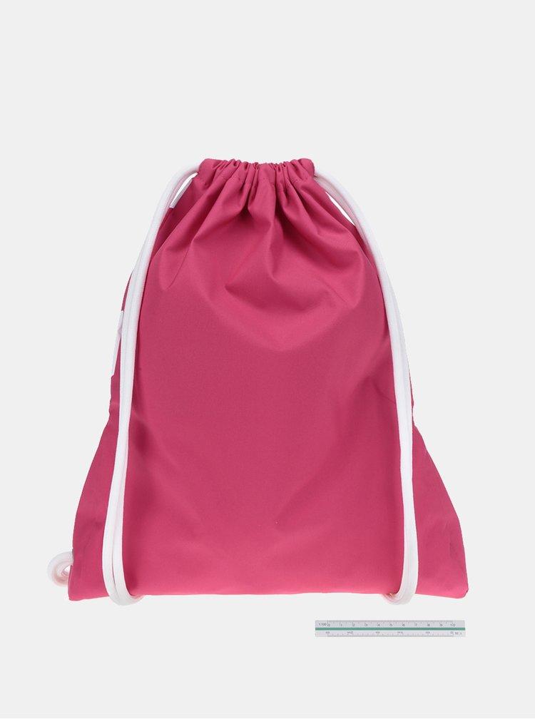 Rucsac roz pentru femei Nike 13l