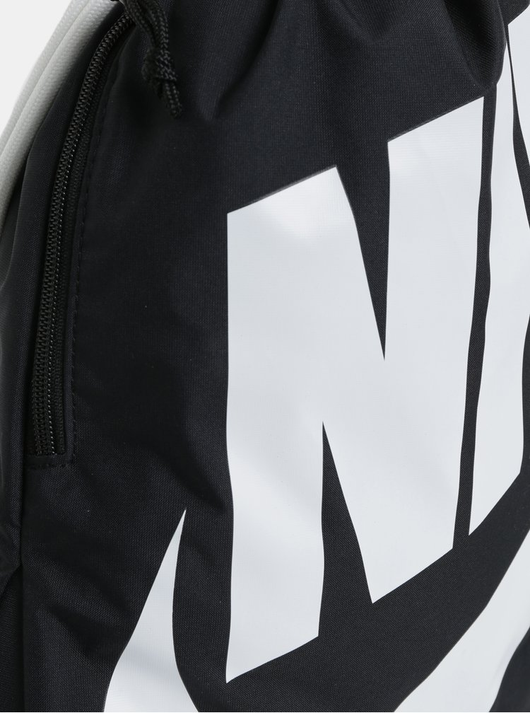 Rucsac negru pentru femei Nike 13l