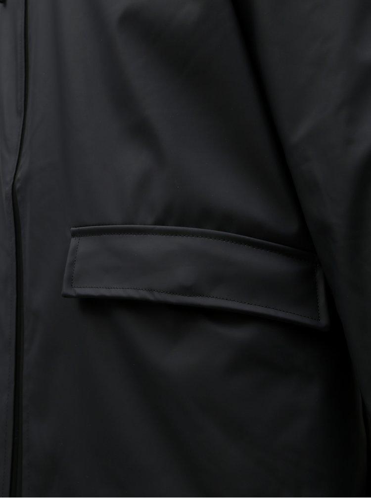 Jacheta lejera neagra impermeabila ONLY & SONS Aland
