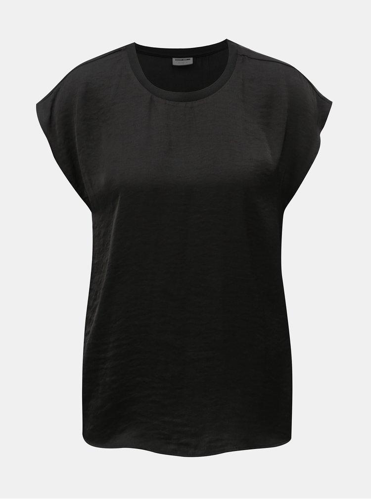 Bluza neagra Noisy May Hai