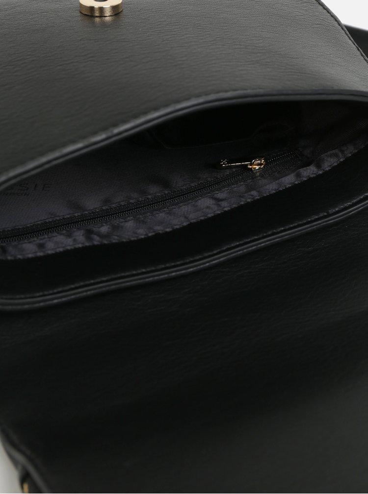 Geanta neagra peste umar Bessie London