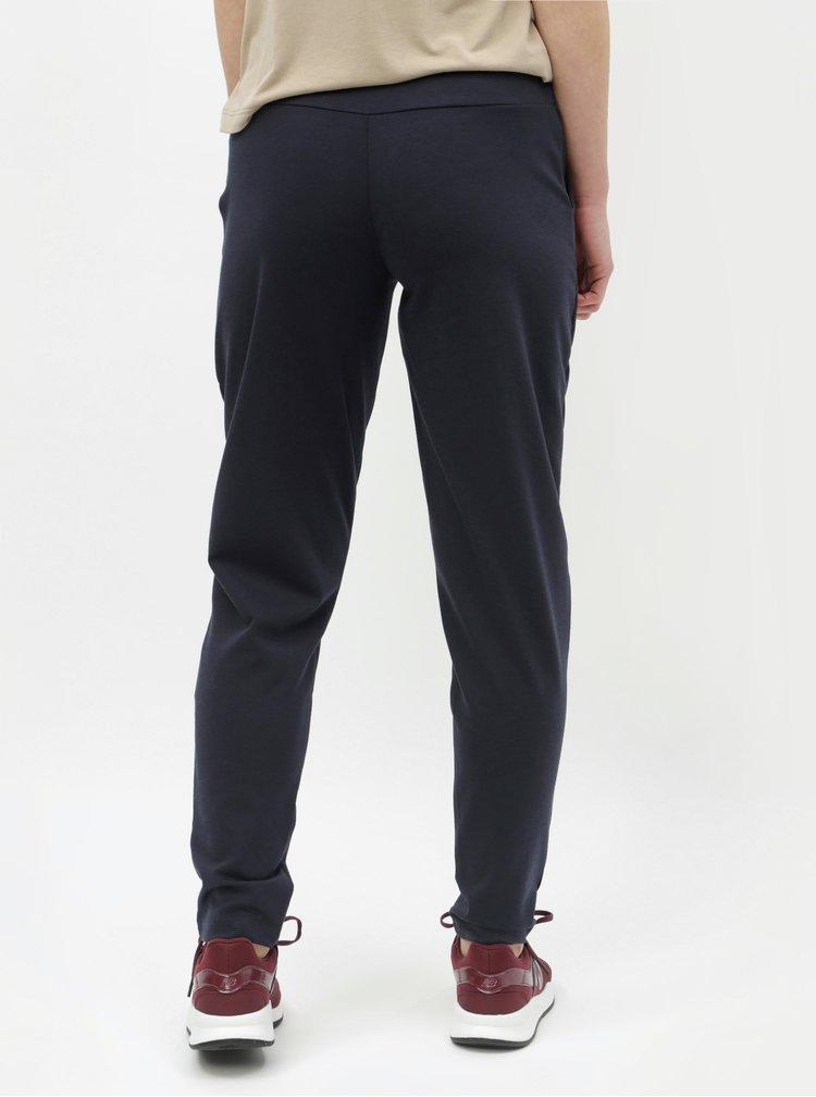 Pantaloni sport albastru inchis ONLY Trine