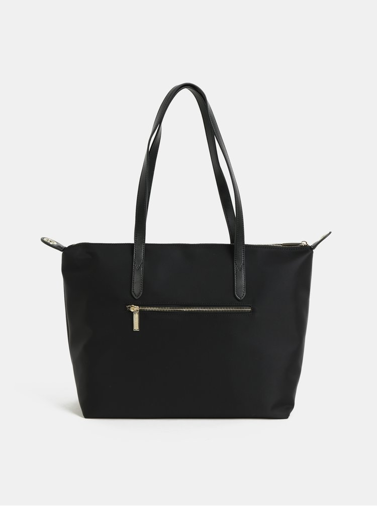 Geanta neagra Smith & Canova Peril