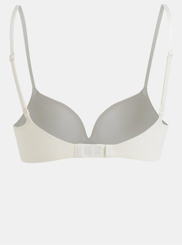 Sutien push up alb - Calvin Klein Underwear