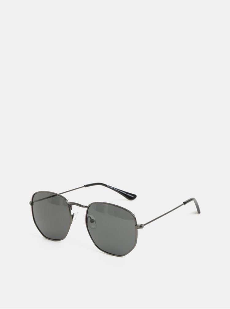 Černé sluneční brýle CHPO Ian