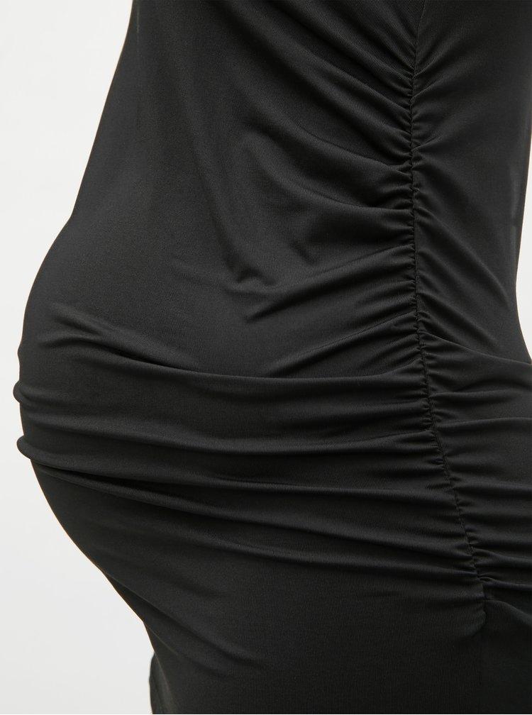 Maiou negru pentru femei insarcinate Dorothy Perkins Maternity