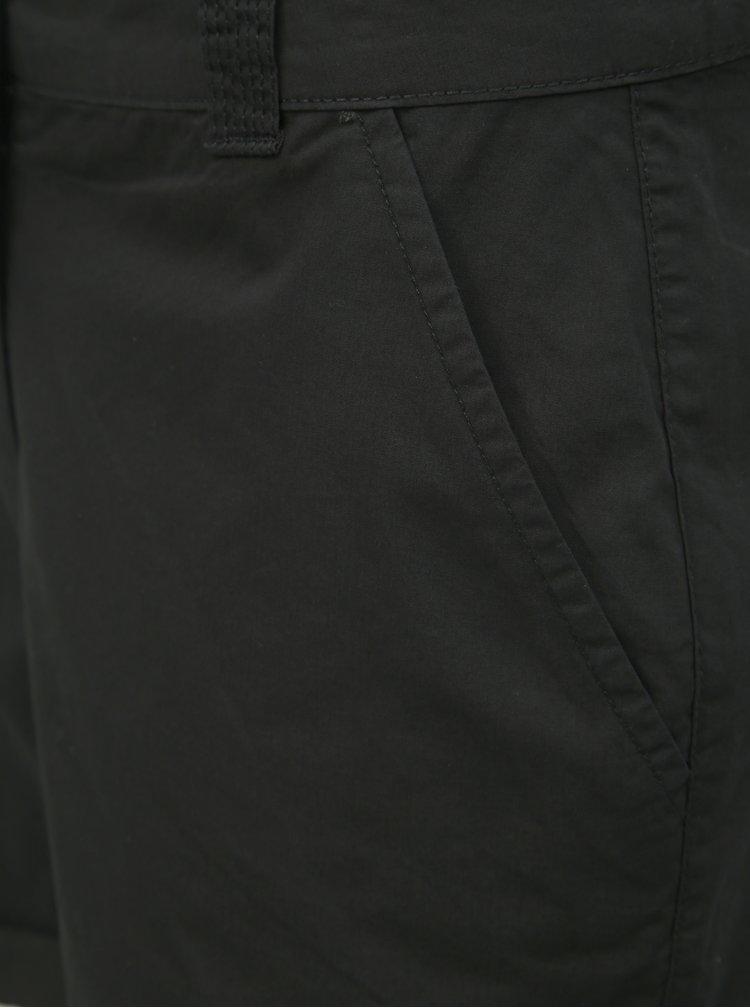 Čierne kraťasy Dorothy Perkins