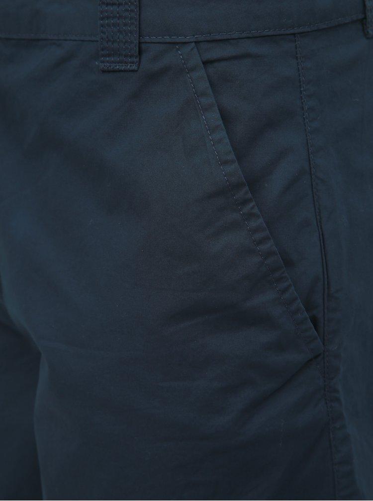 Tmavě modré kraťasy Dorothy Perkins