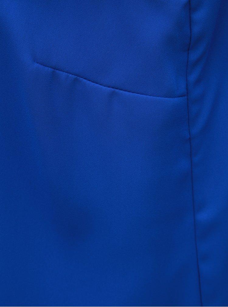 Modrý top Dorothy Perkins