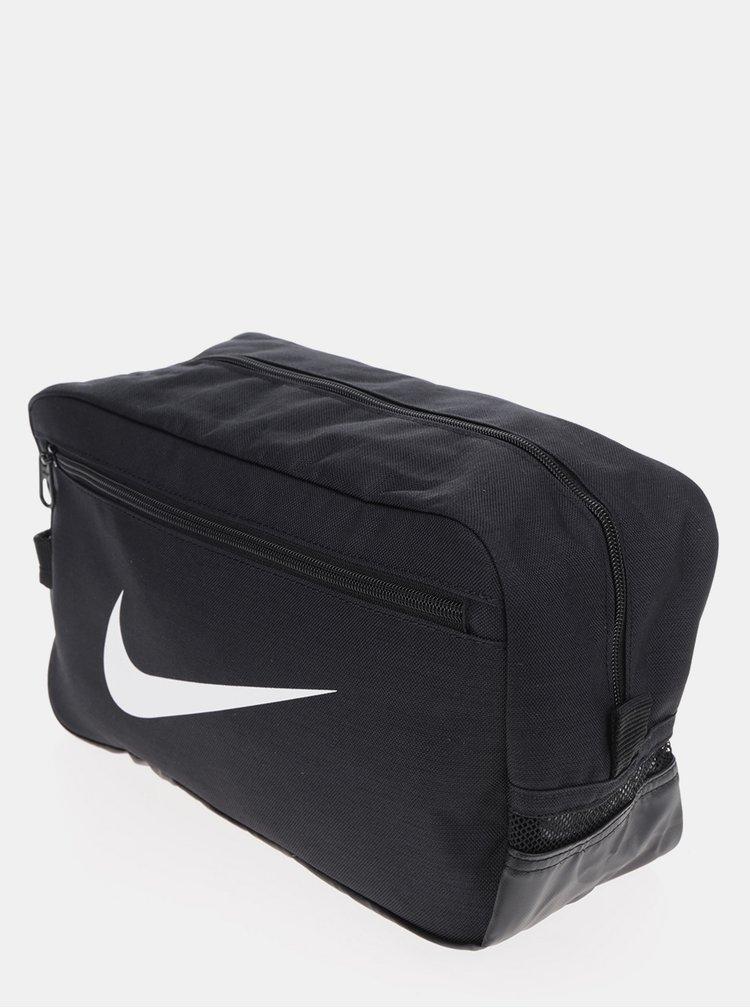 Geanta neagra unisex Nike pentru incaltari