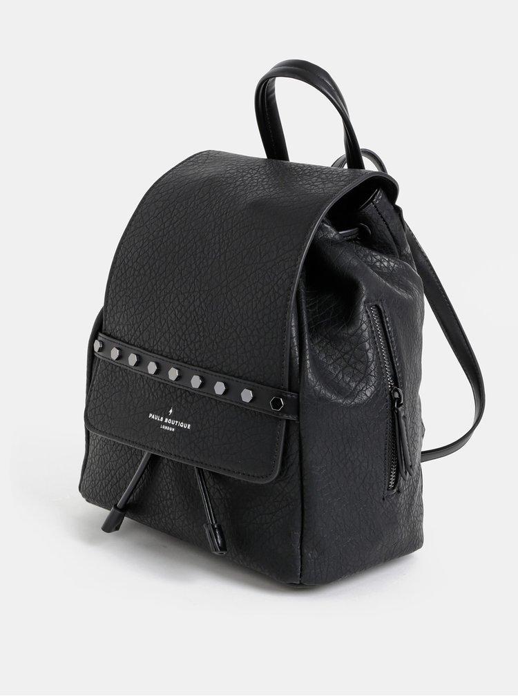 Černý batoh Paul's Boutique Charlie