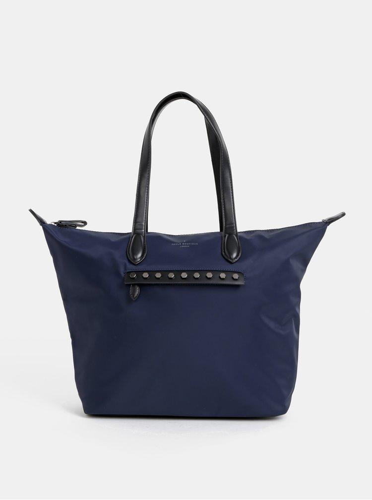 Tmavě modrá kabelka Paul's Boutique Maria