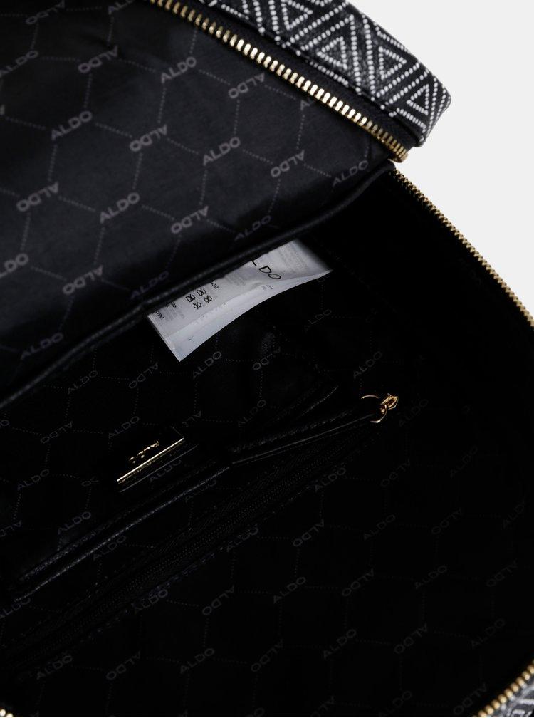 Rucsac negru cu model ALDO Hanalei