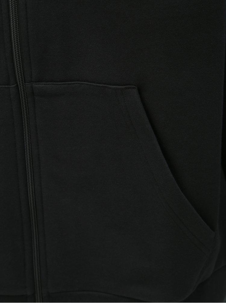 Hanorac barbatesc negru adidas Originals