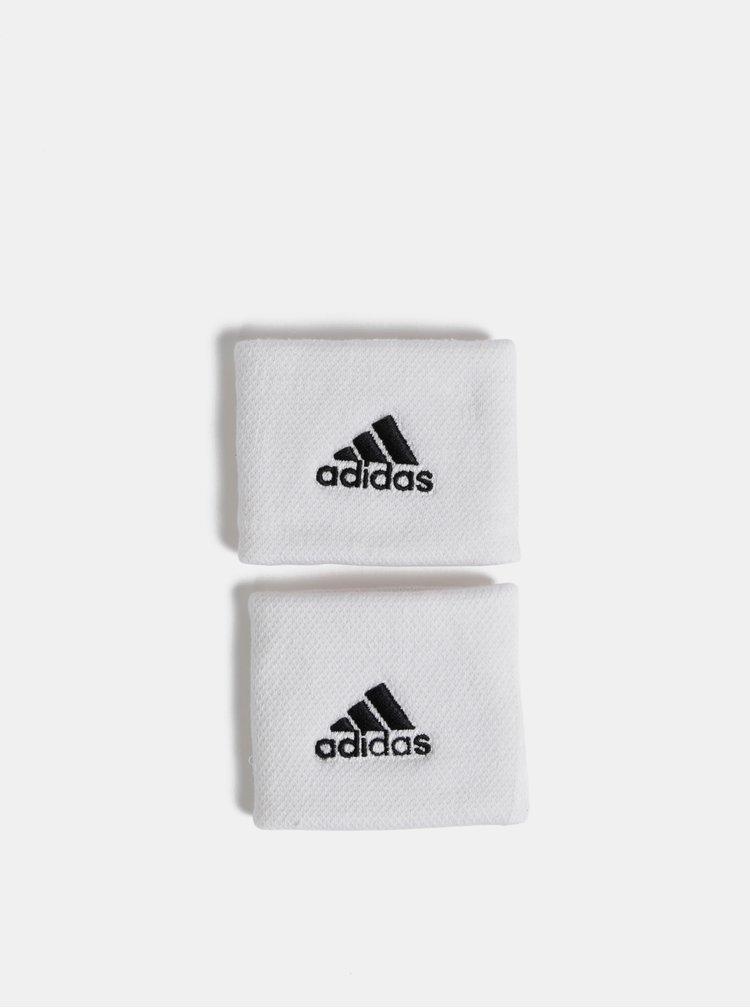 Bílá potítka adidas Performance TENNIS