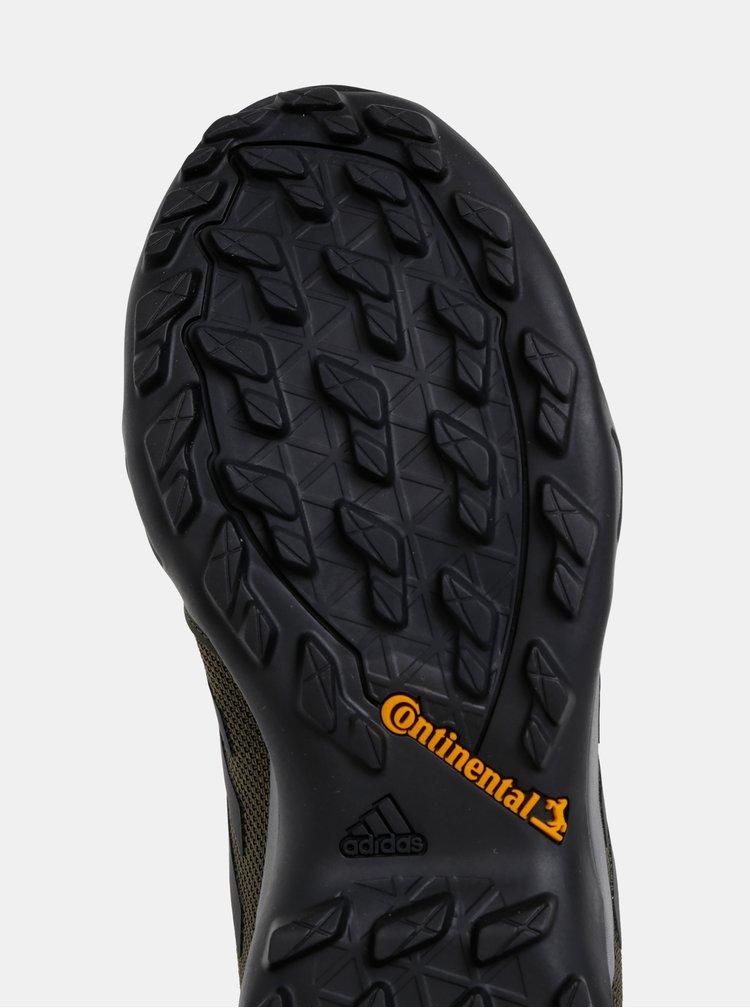 Adidasi barbatesti verzi adidas Performance Terrex AX3