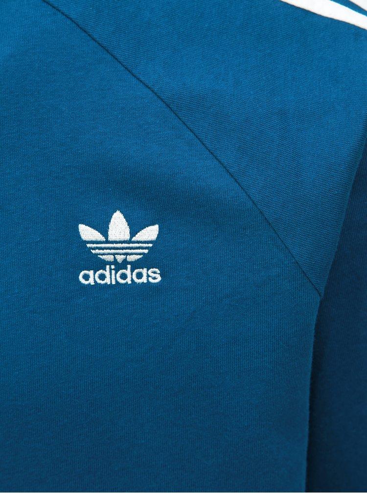 Pánska modrá mikina adidas Originals
