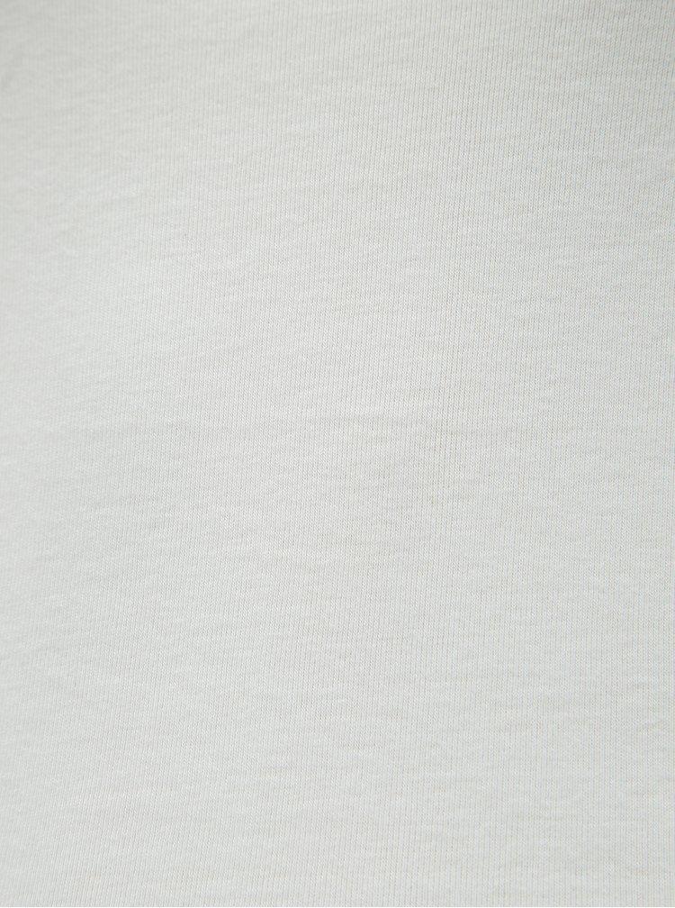 Bílé basic tílko M&Co