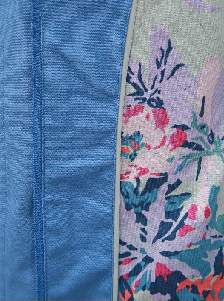 Jacheta albastra impermeabila de dama Tom Joule Coast
