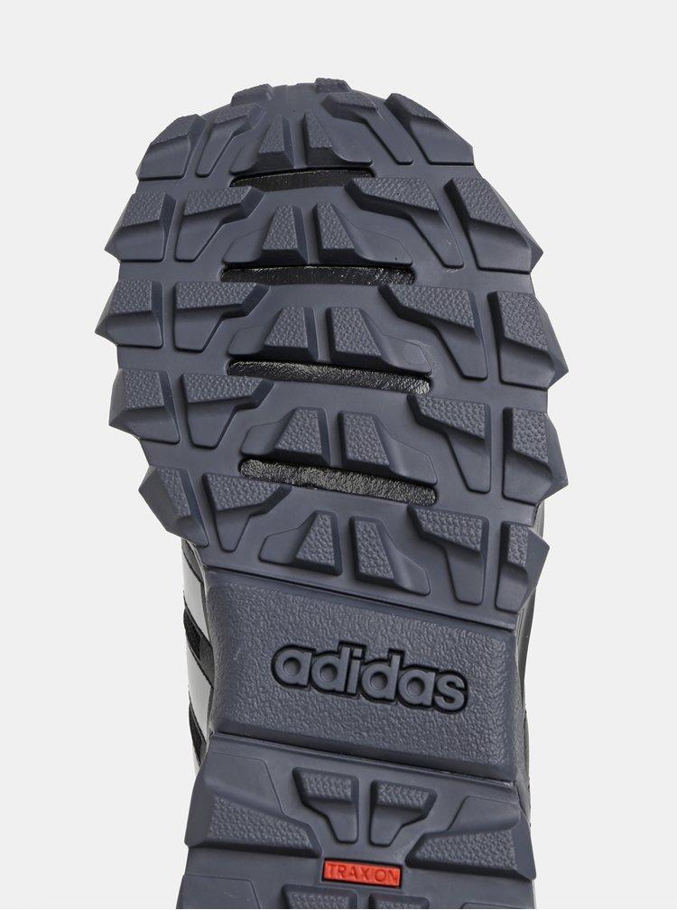 Adidasi barbatesti negri adidas CORE Rockadia Trail