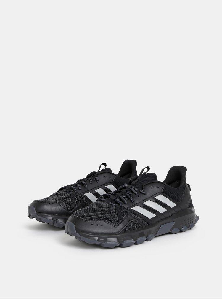 Černé pánské tenisky adidas CORE Rockadia Trail