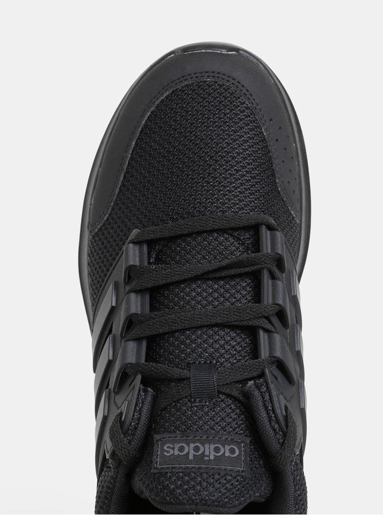 Adidasi barbatesti negri adidas CORE Galaxy 4