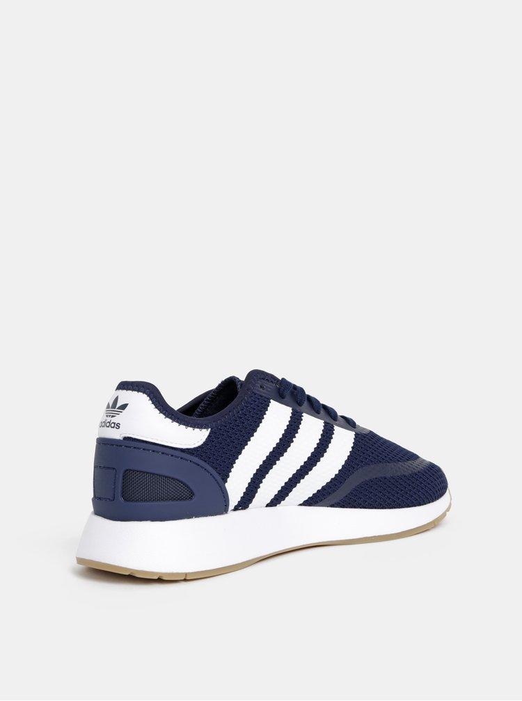 Pantofi sport barbatesti albastru inchis adidas Originals N-5923