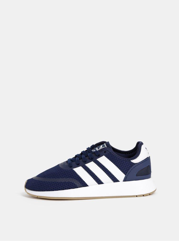 Tmavě modré pánské tenisky adidas Originals N-5923