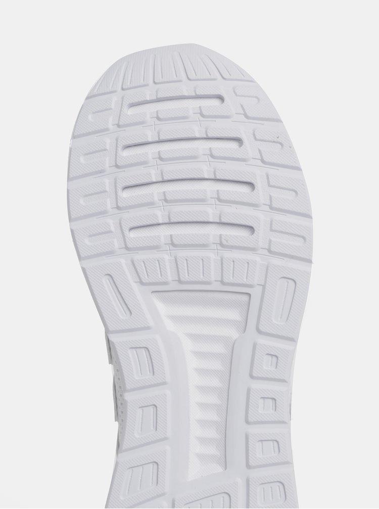 Biele dámske tenisky adidas CORE Runfalcon