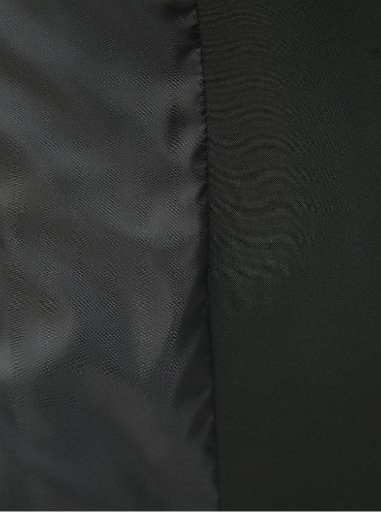 Čierne sako Ulla Popken