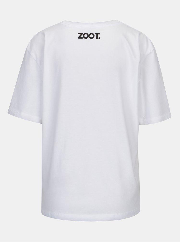 Bílé dámské tričko ZOOT Original Ženy sú z Venuše, muži z Marsu