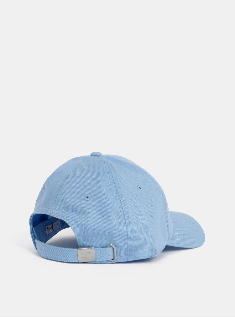 Modrá šiltovka Tommy Hilfiger